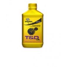 Bardahl  T&D Oil LS LT 1