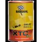 Bardahl XTC C60 0W40 LT 1