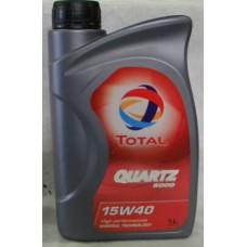 TOTAL QUARTZ 5000 15W40 LT.1