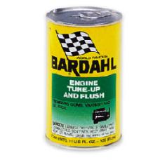 Bardahl Engine Tune up and Flush da 326 ML