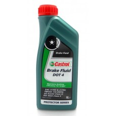 Castrol brake fluid dot 4 LT1