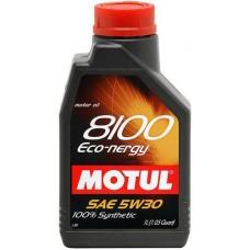 MOTUL 8100 LT 1