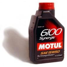 MOTUL 6100 LT 1