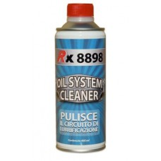 RX-8898 Oil System Cleaner da 400 ML
