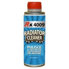 RX-4009 Radiator Cleaner da 250 ML